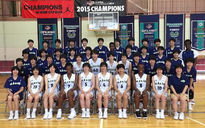 岐阜女子高等学校