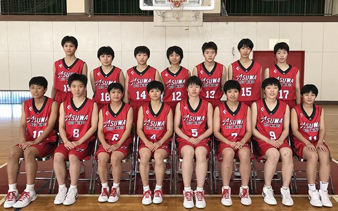 県立足羽高校